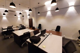 Premium Studio Office, Colombo