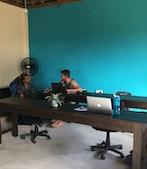 Coworking space on Dutch Bay Road, Kandakulia Kalpitiya profile image