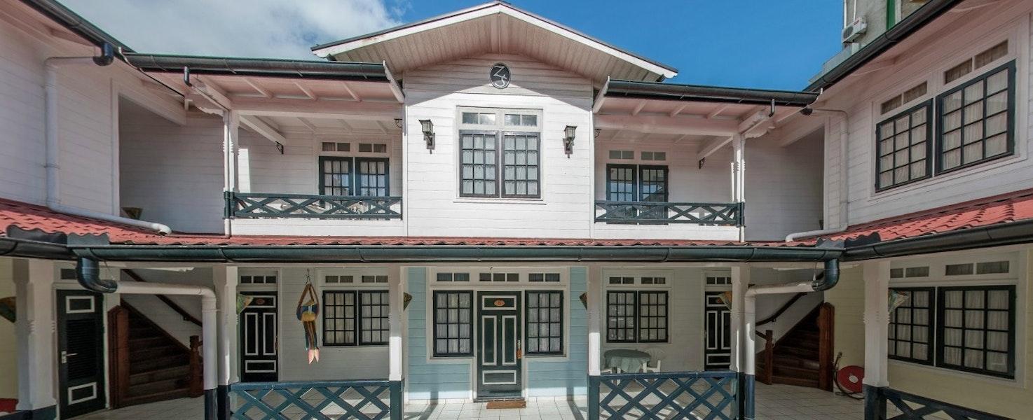 Ondernemershuis paramaribo paramaribo