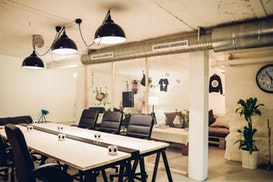 Creative Loop, Gothenburg