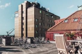 Entreprenörsgatan Contornio AB, Gothenburg
