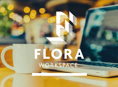 Flora Workspace image 4