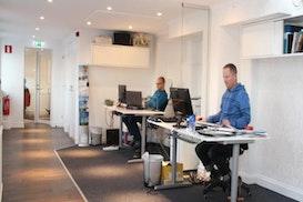 Kontorshotell Kyrkogatan, Gothenburg