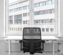 Regus - Gothenburg, Central profile image