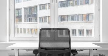 Regus - Gothenburg, Central profile image