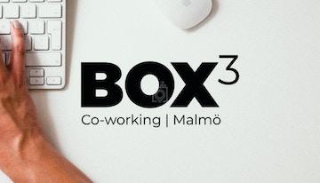 Box Space Co-working Malmö image 1