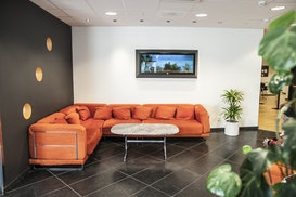 Kontorshotell Malmö Slagthus, Lund