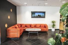 Kontorshotell Malmö Slagthus, Malmo