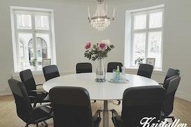 Öresund City Kontorshotell, Lund