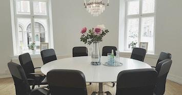 Öresund City Kontorshotell profile image