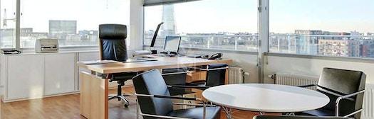 Quick Office Malmö Västra Hamnen profile image