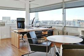 Quick Office Malmö Västra Hamnen, Lund