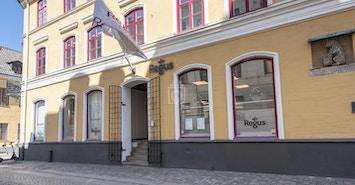 Regus - Malmo, Central profile image