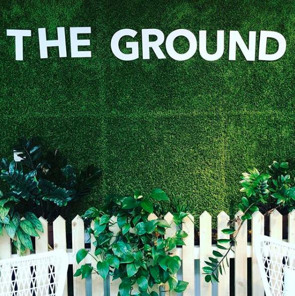 The Ground, Malmo