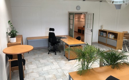 PSFAB WorkHub, Soderkoping