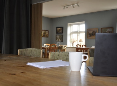Kontorscafé i Södra Åby image 5