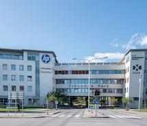 Regus - Solna, Frösunda Port profile image