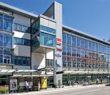 Regus - Stockholm Solna Business Park profile image