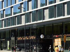 7A Centralen, Stockholm