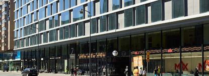 7A Centralen