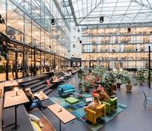Epicenter Stockholm profile image