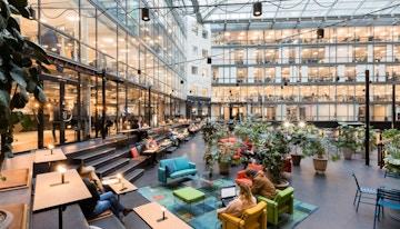 Epicenter Stockholm image 1