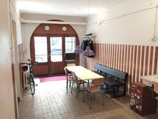 Hollandargatan 33, Stockholm