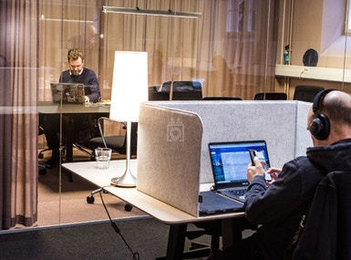 Impact Hub Stockholm image 3