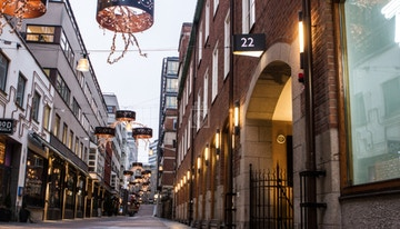 Impact Hub Stockholm image 1