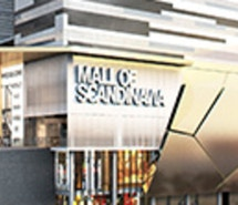 Quick Office Mall Of Scandinavia profile image