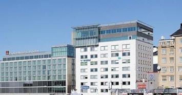 Regus - Stockholm, Ringvagen Sodermalm profile image