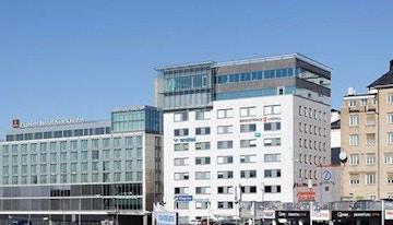 Regus - Stockholm, Ringvagen Sodermalm image 1