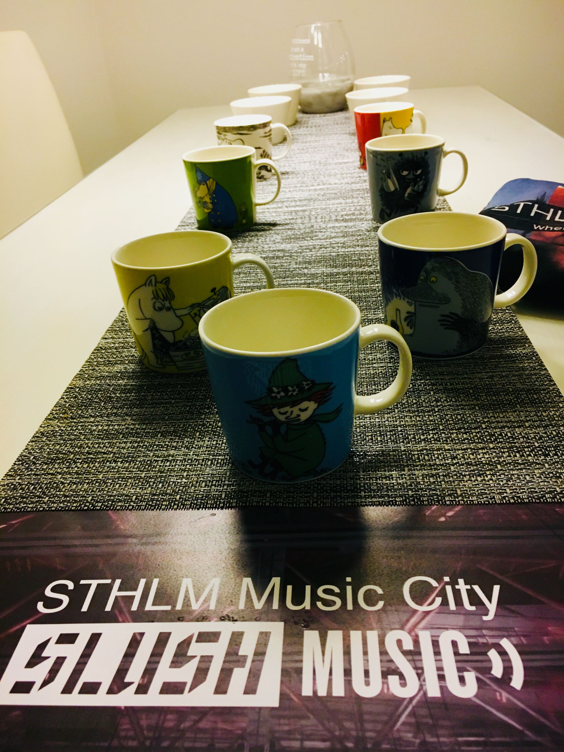 STHLM Music Tech House, Stockholm