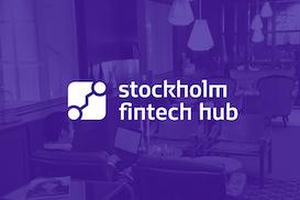 Stockholm Fintech Hub, Stockholm