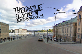 The Castle, Stockholm