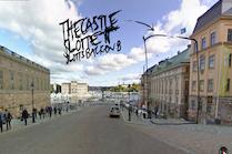 The Castle, Stockholm