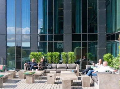 United Spaces - Waterfront Building image 5
