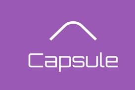 Capsule, Uppsala