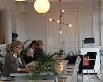 Hamnkontoret Vaxholm Business Center profile image