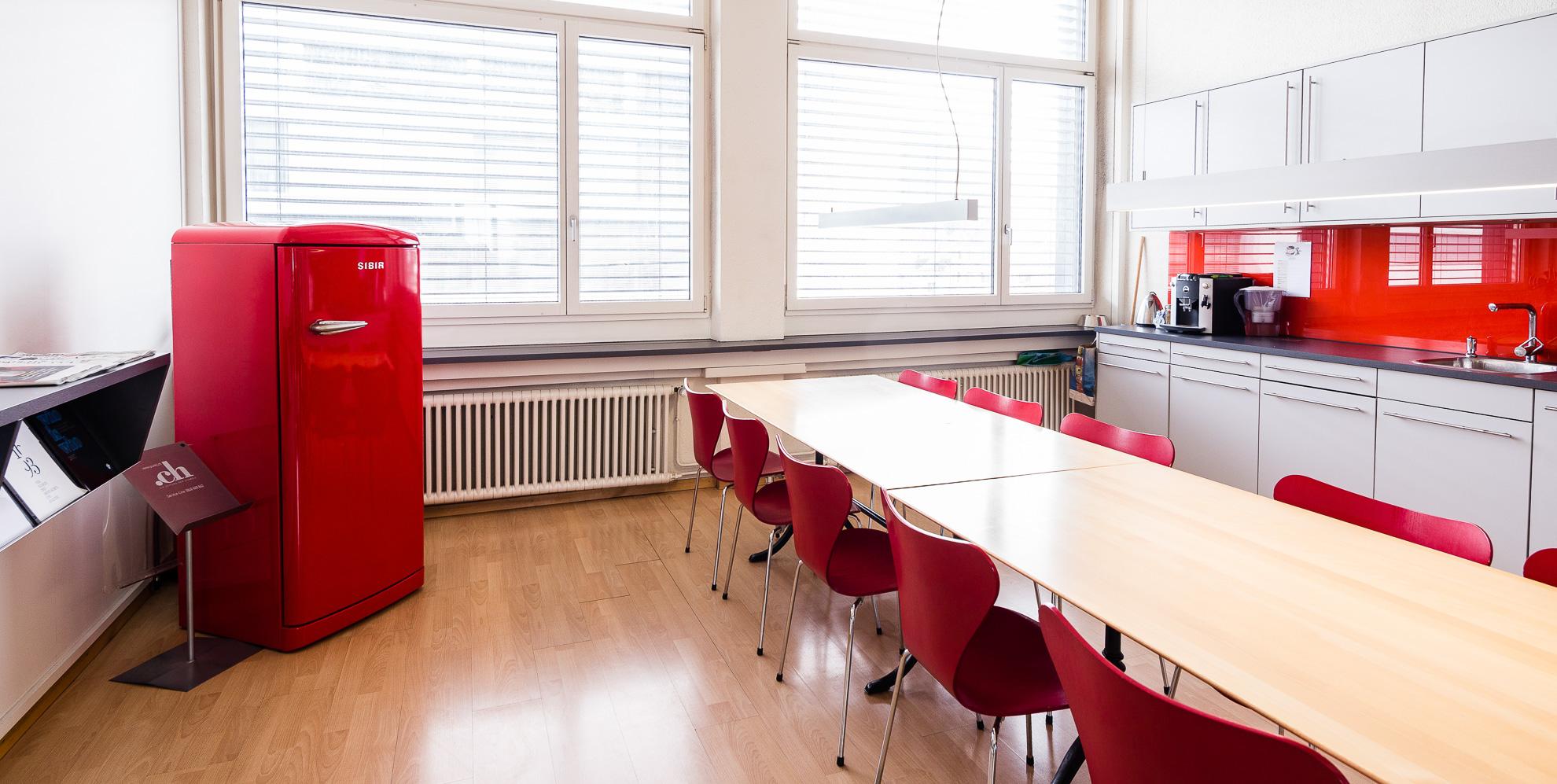 Creative Center Baden, Baden