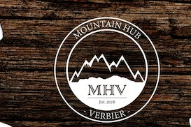 Mountain Hub, Martigny