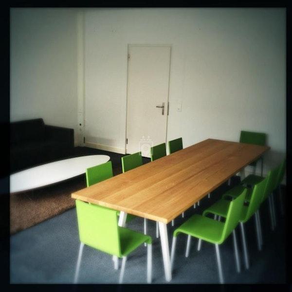 CoworkingBasel, Basel