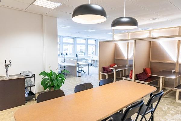 Impact Hub Basel, Basel
