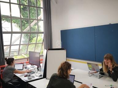 Launchlabs Basel image 4