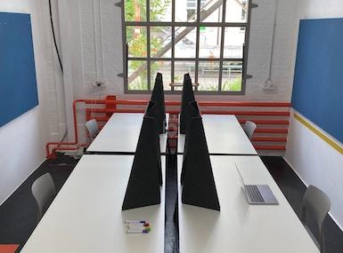 Launchlabs Basel image 3