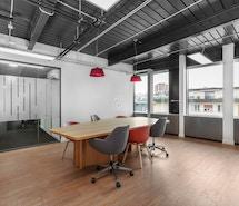Regus - Basel, Clarahuus Centre profile image