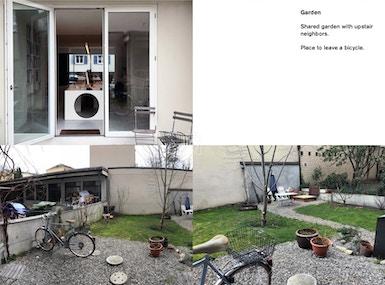 Shared Studio Space Basel (170m2/350CHF) image 4