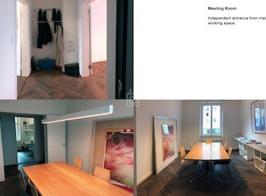 Shared Studio Space Basel (170m2/350CHF) image 5