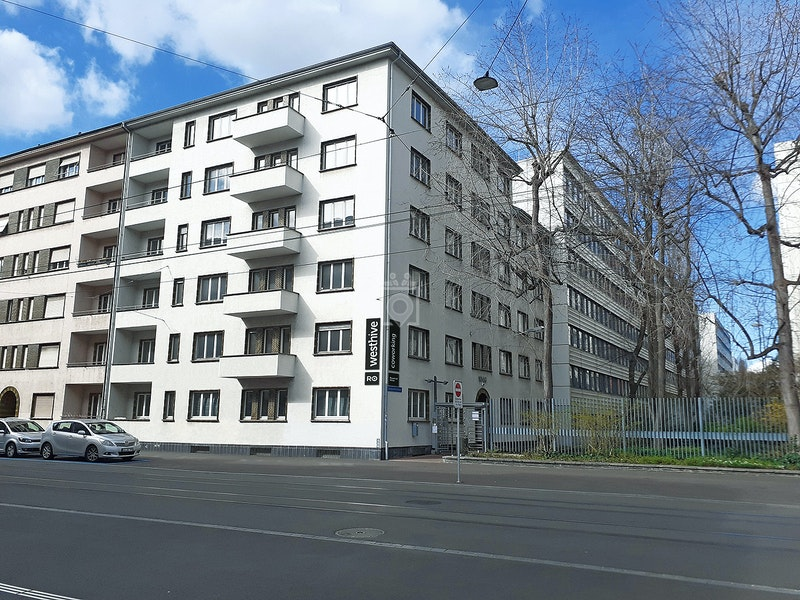 Westhive Basel Rosental, Basel