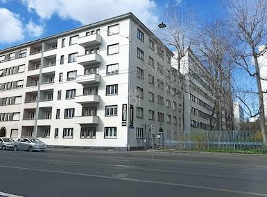 Westhive Basel Rosental image 4
